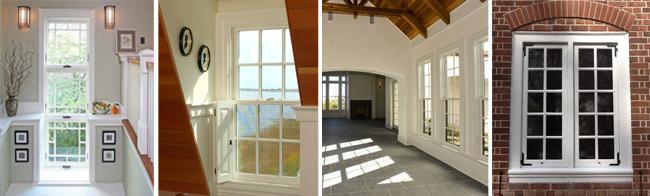 Sash windows for your inspiration