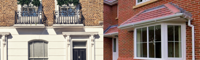 Should I replace my Wooden Sash Windows with uPVC windows?